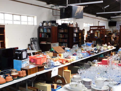 Bourne Collective Sale - Day Two 2021-09-02 Image