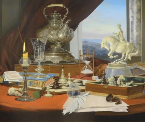 Lincoln Fine Art Sale 2021-11-24 Image