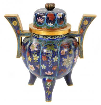 Grantham Fine Ceramics & Asian Art Sale 2019-04-04 Image