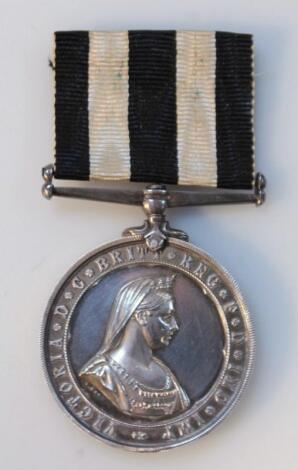 An early 20thC order of St John medal
