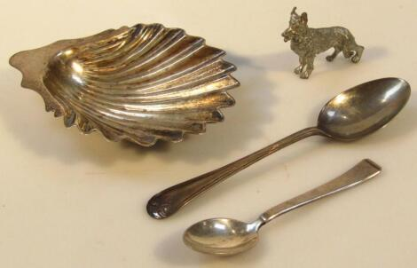 Various silver plate etc