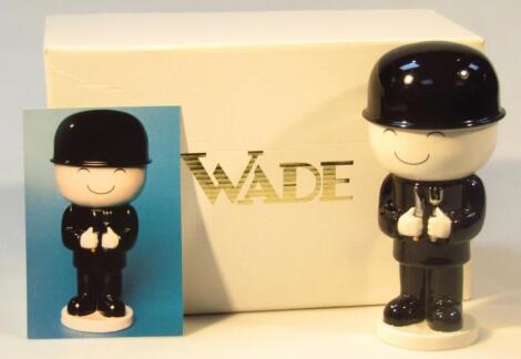 A large Wade Homepride Fred figure