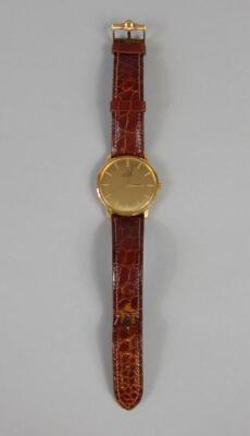 An Omega Gentleman's wristwatch - 2