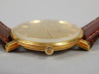An Omega Gentleman's wristwatch - 4