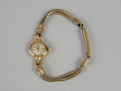 An Astin ladies wristwatch - 2