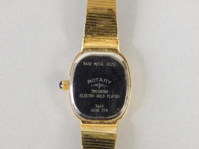 A Rotary ladies wristwatch - 2