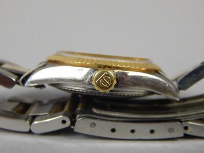 A Baume and Mercier ladies wristwatch - 3