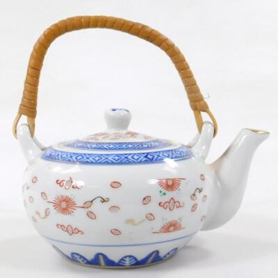 A Chinese Republic porcelain vase - 4