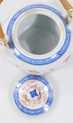 A Chinese Republic porcelain vase - 6