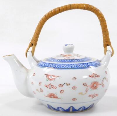 A Chinese Republic porcelain vase - 23