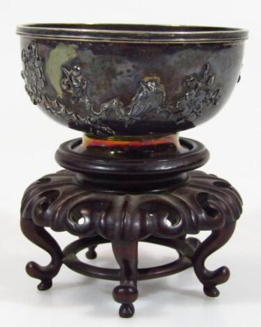 A 19thC Chinese bowl
