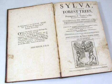 Evelyn (John) Sylva