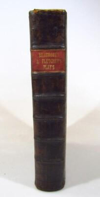 Beaumont (Francis) and John Fletcher Fifty Comedies and Tragedies second collected edition - 3