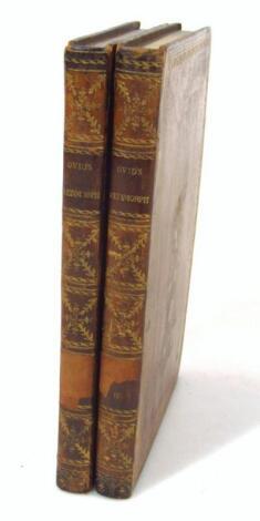 Ovid (Naso Publius) The Metamorphoses translated by J. J. Howard