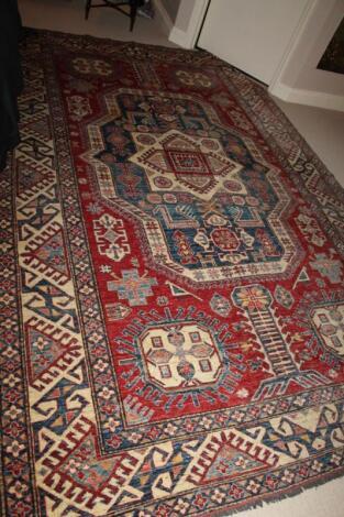A Tekkeh design carpet