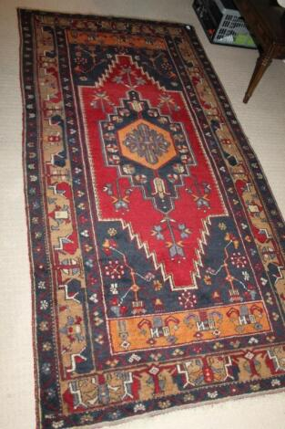 A Harli rug