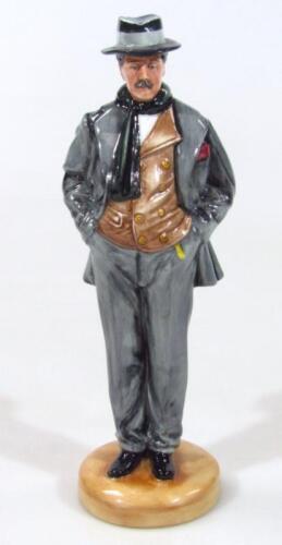A Royal Doulton Classics figure Arnold Bennett