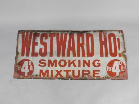 A Westward Ho