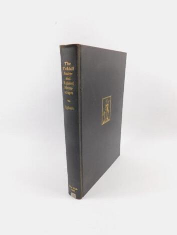 Donald Egbert. The Tickhill Psalter and Related Manuscripts