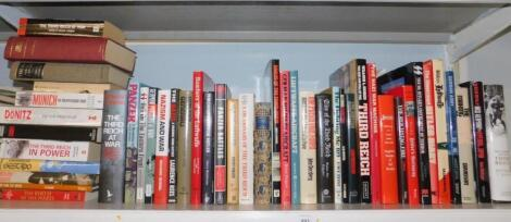 Books relating to the Third Reich