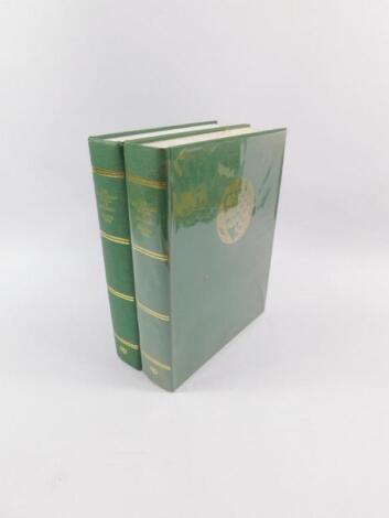 Francis Peck. Academia Tertia Anlicana; or the Antiquarian Annals of Stamford
