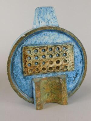 A Troika wheel base lamp - 2