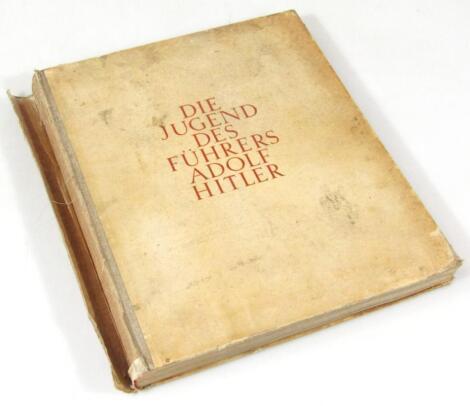 A Third Reich publication