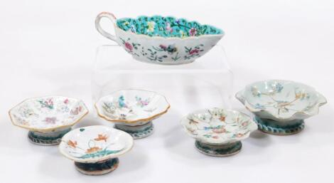 Various 19thC and other Chinese porcelain