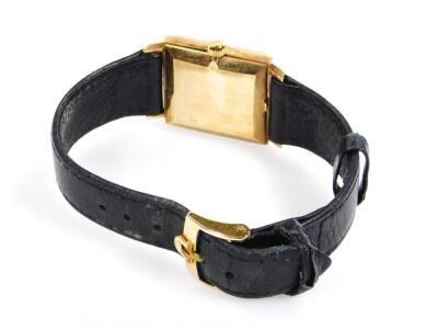 A gentleman's Omega De Ville wristwatch - 3