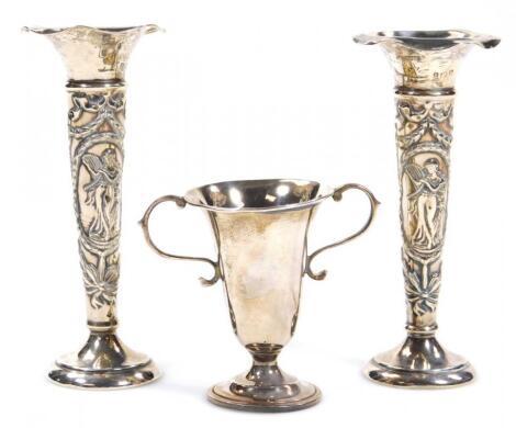 Various silver