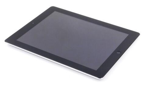 An Apple Ipad 16GB tablet