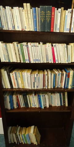 French Literature.- a large quantity of mixed volumes, mainly paperback, v.s, v.d. (qty)