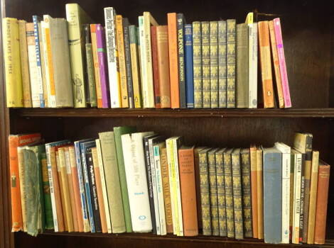 Plays.- a small quantity of mixed volumes, including actor biographies, v.s, v.d. (small qty)