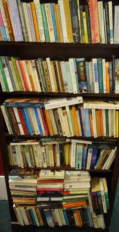 Paperbacks.- a very large quantity of mixed volumes, v.s, v.d. (qty)