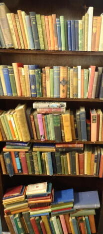 Nineteenth century literature.- a very large quantity of mixed volumes, v.s, v.d. (qty)