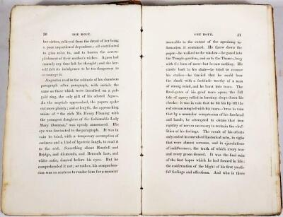 [Beazley] THE ROUÉ 3 vol., contemporary half calf, spines worn, 8vo, 1828. - 3