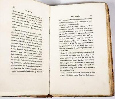 [Beazley] THE ROUÉ 3 vol., contemporary half calf, spines worn, 8vo, 1828. - 5