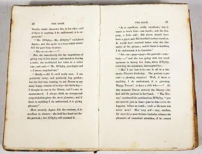[Beazley] THE ROUÉ 3 vol., contemporary half calf, spines worn, 8vo, 1828. - 7