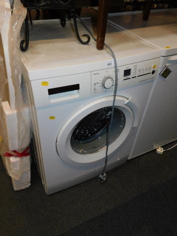 A Siemens Total Textile Management washing machine, model S14 - 39.
