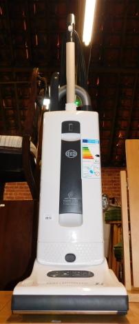 A Sebo vacuum cleaner, model X1.1.