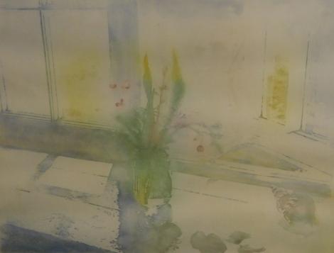 Norman Wilkinson (20thC). Spring morning/morning sunlight, artist signed prints 76/225, 105/225, 57cm x 70.5cm.